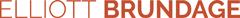 Elliott Brundage Landscape Architecture Logo