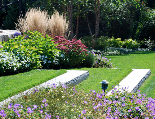 Croton Hills Residence, Wellesley, MA