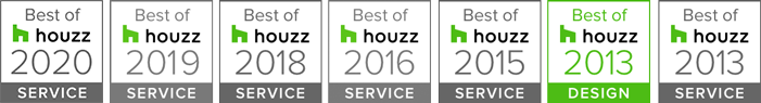 Elliott Brundage Houzz Awards
